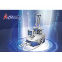 Wholesale Anti - Puffiness Cryolipolysis Slimming Machine 2 Handles Cellulite Removal Machine from china suppliers
