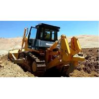 Wholesale 520HP Shantui Bulldozer SD52 with Cummins Engine , Operating Weight 67.5 Ton Yellow Powerful Bulldozer from china suppliers