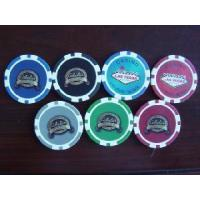 China 11.5g Poker Chip on sale
