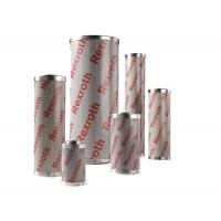 Buy cheap Replacement Hydraulic Filter Elements With Glass Fiber Material 16.6200 16.6300 from wholesalers