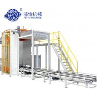 Wholesale Pneumatic Pop Empty Can Depalletizer For Can Drink Production Line from china suppliers