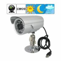 """Wholesale Waterproof 1/4"""" CMOS CCTV Surveillance TF DVR Camera Home Security Digital Video Recorder from china suppliers"""