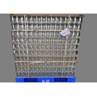 China Plastic Tier Sheets of Plastic Packaging for Palletizing Glass Containers on sale