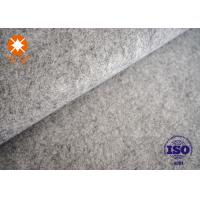 Wholesale 100 Percent Polyester Fabric Aramid Felt For Sofa / Cushion / Garment / Home Textile from china suppliers