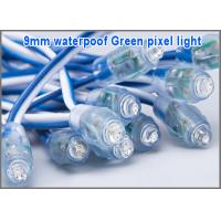 China 9mm LED Exposed Ball lights channel letters 9mm pixel module 5V LED for sign 9mm 0.1W on sale