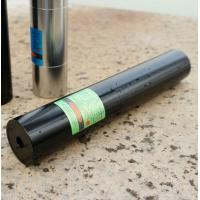 Wholesale 520nm 120mW Green Beam Laser Flashlight from china suppliers