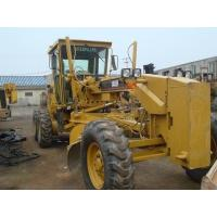China Motorized Road Shantui Motor Grader Japan Original New Paint With CAT Engine for sale