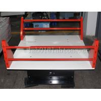 Buy cheap Transportation Simulator Vibration Testing Machine With Table Size 120 * 120 Cm from wholesalers