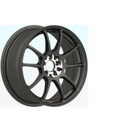 Wholesale Customized 14 - 17 Inch Alloy Wheels, Chrome Alloys Wheel from china suppliers