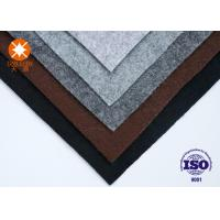 Wholesale 100% Polyester Plain Felt Needle Punched Felt Fabric Robust Tear Resistant from china suppliers