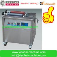 Wholesale Ultrasonic ceramic anilox roller clean machine from china suppliers
