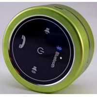 Wholesale Green, Pink, Black Oxydic Shell Bluetooth Rechargeable Mini Speakers for Call Answer BT-6 from china suppliers