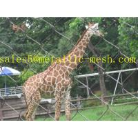 Wholesale Zoo animal fence from china suppliers