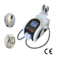Quality e-light Professional ipl rf portable e-light ipl rf hair removal beauty machines for sale