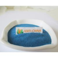 Wholesale Fertimino Cu Chelation(Amino acids chelated copper fertilizer) from china suppliers