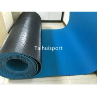 Wholesale Playground Artificial Turf Underlay Shock Pad Mats Environmental Baseball Pad from china suppliers