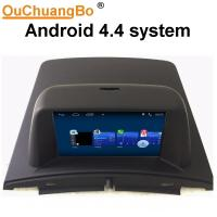 Quality Ouchuangbo car radio stereo BT android 4.4 for Volkswagen Beatle with gps navi AUX USB 32 GB for sale