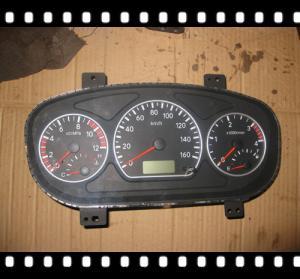 China ,Genuine Foton Parts FOTON TRUCK PARTS,COMBINATION INSTRUMENT ASSY 1B20037600070 on sale