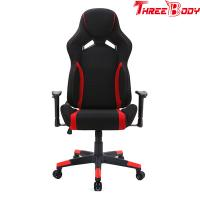Wholesale Bucket Race Car Seat Office Chair , Standard Size Racing Seat Computer Chair from china suppliers