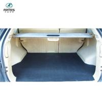 Wholesale Waterproof Pvc Trunk Floor Mat , Full Cover Rear Car Trunk Floor Mats from china suppliers