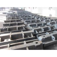 Wholesale Wear Resistant Cement Mill Liners Plates Cr-Mo Alloy Steel Conch from china suppliers