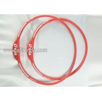 NEW Bracelet Silicone Wristband, Cheap Give Away Gift Rubber Wrist Band for sale