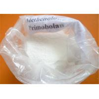 China Primobolan Methenolone Acetate Injectable 434-05-9 for sale