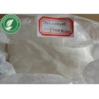 Wholesale Top Quality White Steroid Powder Testosterone Isocaproate for Fat Loss from china suppliers