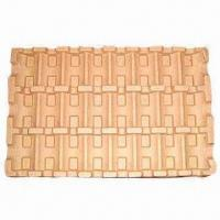 Wholesale Storage Container, Paper Pulp/Coffee Tray, Used for Foods, Made of 100% Recyclable Material from china suppliers