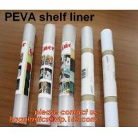 Wholesale PEVA SHELF LINER, DRAWER MAT, shower curtain with resin hook set, pattern printed polyester shower curtain bagease pack from china suppliers