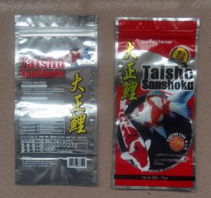 Wholesale Reusable Transparent Foil Ziplock Bags / Custom Printed Ziplock Bags from china suppliers