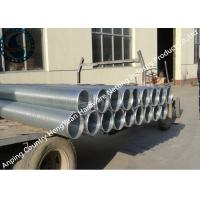 China Large Open Area Johnson Wedge Wire Screens For Filtration Easy Cleaning for sale