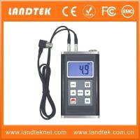Wholesale Ultrasonic Thickness Meter TM-8818 from china suppliers
