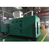 Wholesale Industrial Generator 625KVA 3 Phase Diesel Generator Silent Diesel Generator from china suppliers