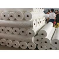 China Geotextile Stabilization Fabric With PP(Polypropylene) Continuous Filament on sale