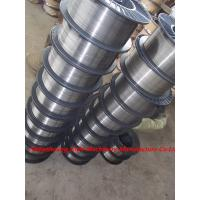 Wholesale CO2 Gas Shielded Welding Wire Without Copper Coating from china suppliers