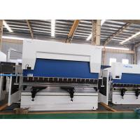 Wholesale 250 Ton 4.2M Automatic CNC Press Brake Machine To Bend Different Angle from china suppliers
