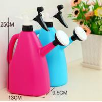 Wholesale Hot sell empty packaging 500ml plastic trigger spray bottle for garden cleaning products from china suppliers