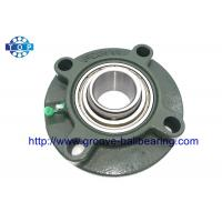 Wholesale Four Bolts UCFC208 Heavy Duty Pillow Bearing UC208 Cast Iron Flange Block Housing FC208 from china suppliers
