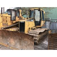 Wholesale 9269 Kg Caterpillar D5 Bulldozer / CAT 3046T Engine CAT D5G Dozer Made In Japan from china suppliers