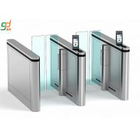 Wholesale Automatic Supermarket Swing Gate Remote Control with IR Sensor from china suppliers