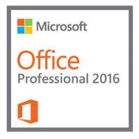 Wholesale Microsoft Office 2016 Pro Plus Key 1 User , Office Professional Plus 2016 Download from china suppliers