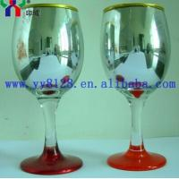 China Screen Printing Silver Mirror Ink For PVC, PC,PMMA, PET on sale