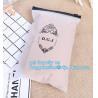 Apparel Garment Clothing package PE slider zip bag, zipper ziplock packaging bags with slider zipper,pvc packaging bags for sale