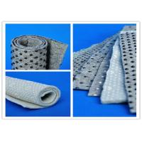 Wholesale Printed Patterned Polyester Felt Fabric Nonwoven Eco Friendly from china suppliers