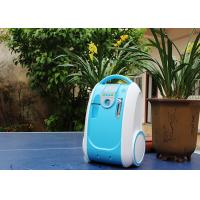 Wholesale Medical Care Home Oxygen Concentrator Molecular Sieve AC220V 90 Watts Multi - Purpose from china suppliers