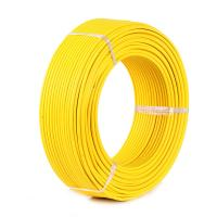 Wholesale 600V High Voltage Thin Teflon Lead Wire , FEP Insulated Wire UL1901 200℃ from china suppliers