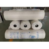 Wholesale Multi Applications House Waterproofing Membrane Excellent Seams Strength from china suppliers