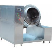 Wholesale 25kw Industrial Fryer Machine , Deep Frying Machine 200 Liter Capacity from china suppliers