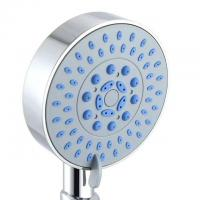 Quality Plating Chrome Handheld Shower Head for sale